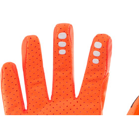 POC AVIP Gloves Long Unisex zink orange